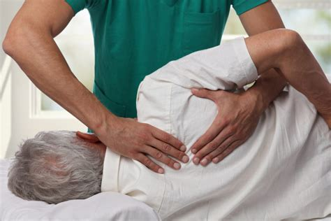 Chiropractor Or Osteopath: Who Should You See?