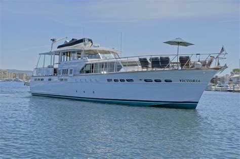 1964 Chris-Craft Constellation Power Boat For Sale - www