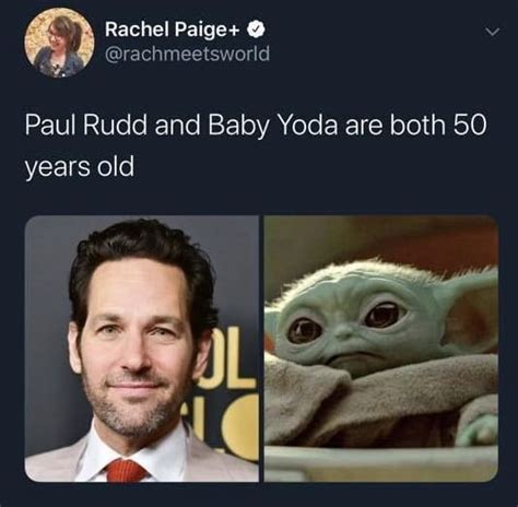 Baby Yoda Memes: Proving 50 Is The New Adorable
