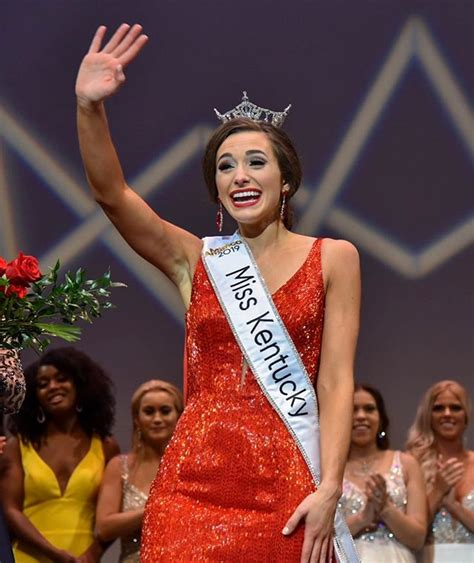 Miss Kentucky 2019 - Pageant Planet