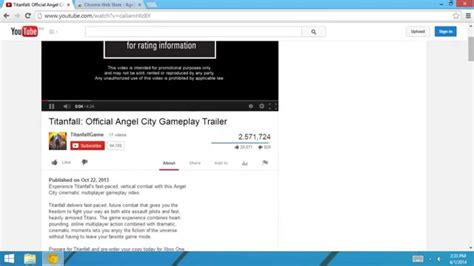 YouTube Age Restriction Bypass [Extension] [Short] - YouTube