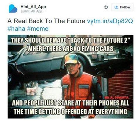'Back to the Future' memes: 'Jaws 19' and more fun ways to