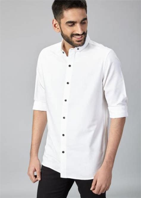 10 Classic White Shirts That Will Help You Ace Any Job