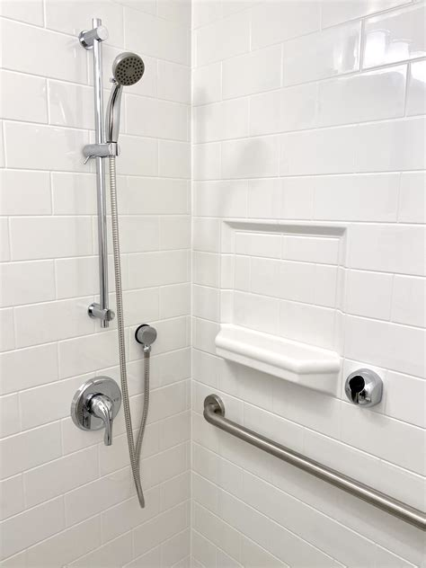 Mobile Home Shower Stall Installation | ORCA HealthCare