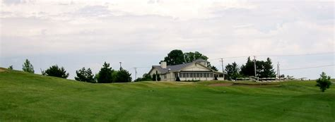 Built on 170 acres of beautiful rolling farm land, Hughes