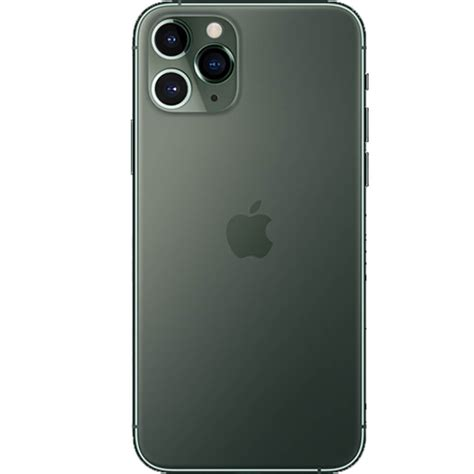 Apple iPhone 11 Pro 512 GB Smartphone Official Price in